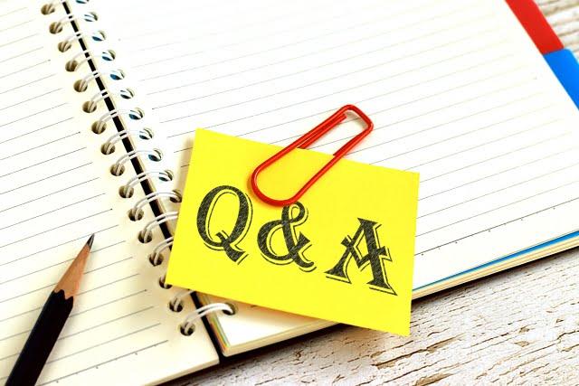 チャートギャラリー質問